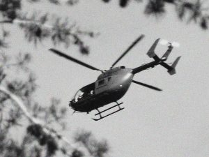 Hilicopter